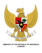 Karavan Budaya Indonesia di InggrisDigelar