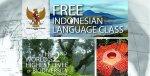 Free Indonesian LanguageClass