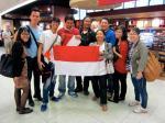 Kontingen Indonesia, Olimpiade London 2012 (6)