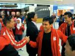 Kontingen Indonesia, Olimpiade London 2012 (7)