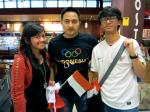 Kontingen Indonesia, Olimpiade London 2012 (8)