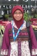 Dr. Nunung Nurul Hidayah