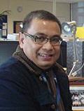 Dr. Robert Priharjo