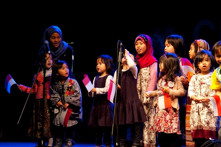 Performance Anak-anak
