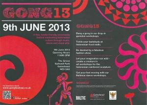 Gong Festival_2013