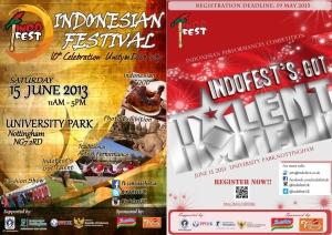 Indofest 2013
