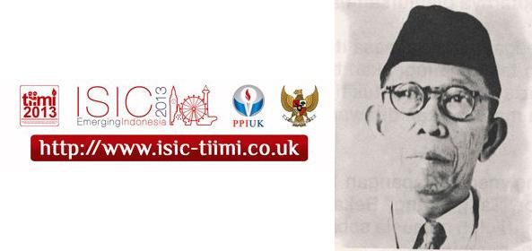 ISIC_2013_&_Ki_Hajar_Dewantara