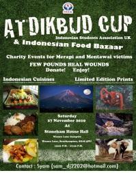 Atdikbud Cup 2010
