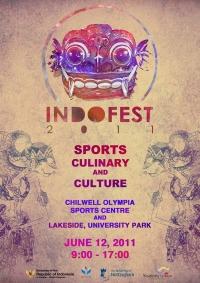 Indonesian Festival 2011