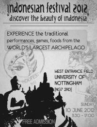 IndoFest 2012