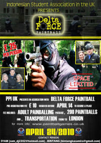 Paintball 2010