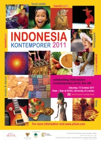 Indonesia Kontemporer 2011