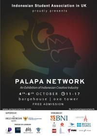 Palapa Network 2013