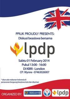 Makrab PPI London 2014