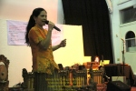 Connect Indonesia Cultural Evening 2014-2