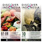 "Indonesian Cultural Event ""Discovery Indonesia"" by PPI Newcastle, Newcastle, 7-10 May 2014"