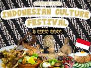 Indonesian Culture Festival by PPI Greater Manchester, Manchester, 3 May 2014