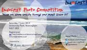 Indofest Photo Competition 2014, Deadline 30 April 2014