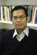 Dr. Ahmad Daryanto