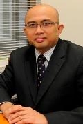 Dr. Arskal Salim