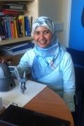 Dina Shona Laila, PhD