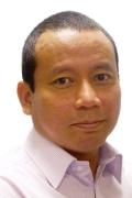 Dr. Lukman Aroean
