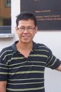 Dr. Rusdy Hartungi