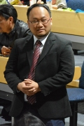 Dr. Arief Gusnanto