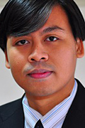 Dr. Benny Suryanto