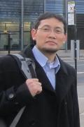Dr. Bernardi Pranggono