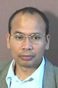 Dr. Gindo Tampubolon