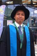 Dr. Syahrul Hidayat