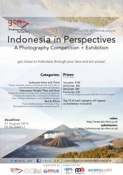 GCN 2014 Photography Competition