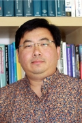 Dr. Kong Woei Susanto
