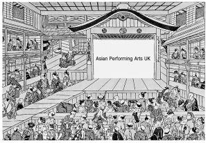 Asian Performing Arts UK