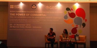 British Council GED 2014-Medan