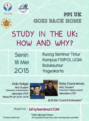 PPI UK Goes Back Home 2015