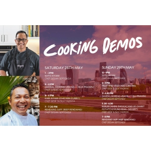 Indonesian Weekend 2016-cooking demos-square