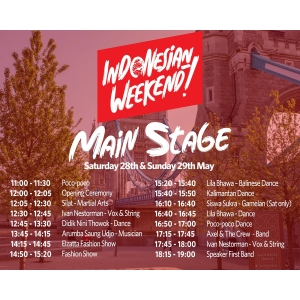 Indonesian Weekend 2016-main stage-squared
