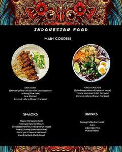 PPI Durham Indonesian Food