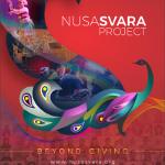 Nusasvara Project, dari Inggris Demi Pendidikan diIndonesia