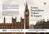Cover Buku Sistem Pendidikan Vokasi di Inggris