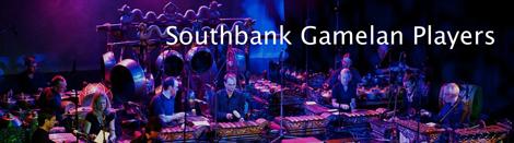Final Rehearsal bersama Southbank Gamelan Player diInggris